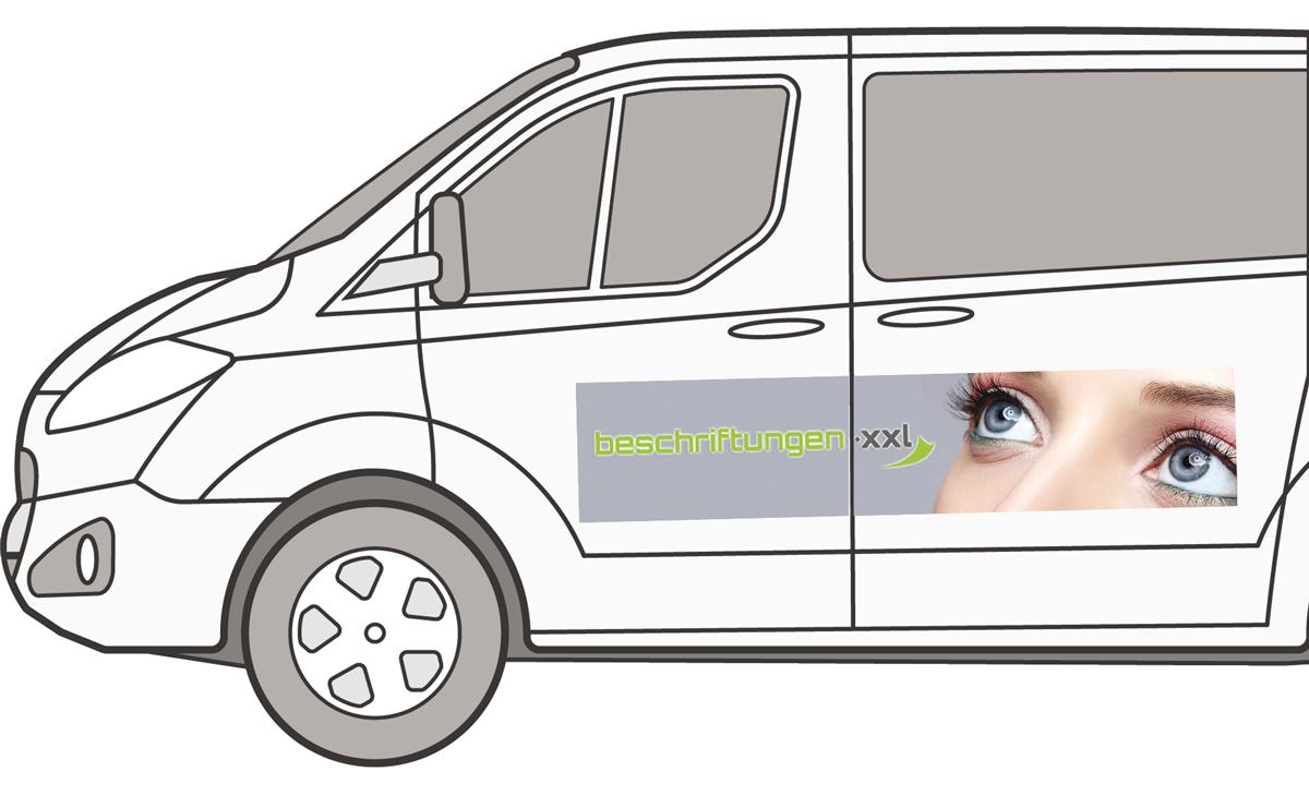 Fahrzeugeschriften Plot